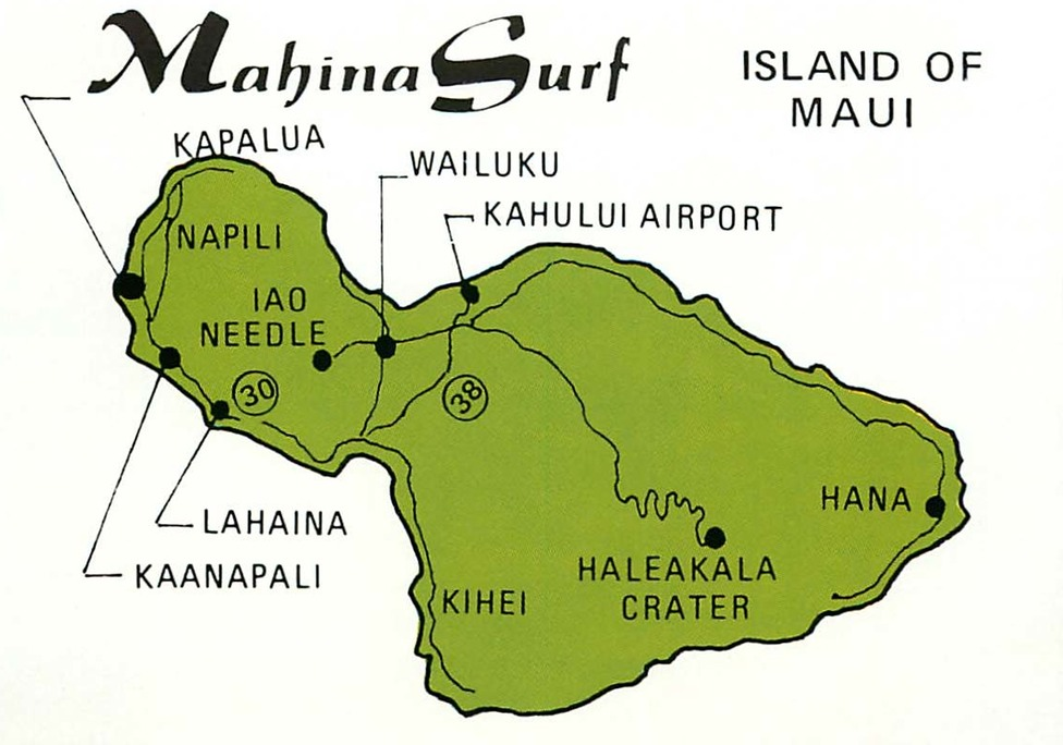 Directions | Mahina Surf 102 | Roger Hoyer on king khalid international airport map, cherry capital airport map, lewiston airport map, northwest arkansas regional airport map, kaanapali beach map, hana airport map, blue grass airport map, los angeles intl airport map, territory of hawaii map, casper airport map, faleolo international airport map, lafayette regional airport map, wittman regional airport map, kamuela airport map, lake tahoe airport map, dillingham airfield map, providenciales international airport map, wilmington international airport map, sioux falls regional airport map, warsaw chopin airport map,